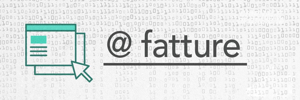 Fatturedigitali
