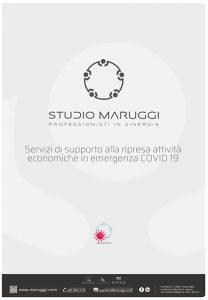 Misure supporto imprese Studio Maruggi